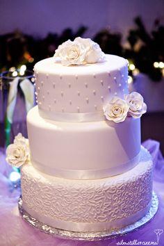 Simple cake, love it