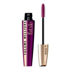 6495dfb6f3b Mascara Volume Millions de Cils Fatale de L'Oréal Paris sur Sephora.fr Cils