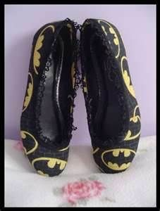batman shoes