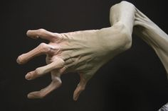 creature hands 6 by dreamfloatingby on DeviantArt Best Picture For funny Illus. Hand Reference, Anatomy Reference, Sculpture Art, Sculptures, Monster Hands, Hand Anatomy, Storyboard, Arte Horror, Creature Concept