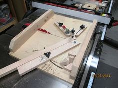 1000 Images About Wood Turning Segmented Fixtures