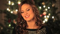 Merry Christmas and  Happy Holidays to you and yours. This is Silent Night by Ayla Brown  #christmas