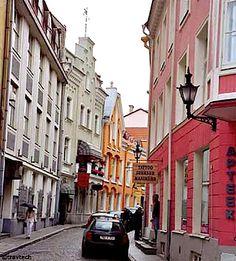 Estonia. #COLOURFULESTONIA  #VISITESTONIA
