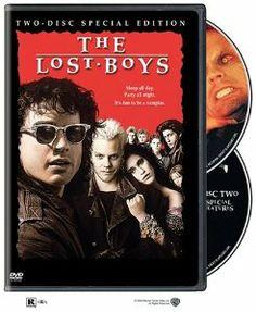 The Lost Boys (Two-Disc Special Edition): Corey Feldman, Jami Gertz, Corey Haim, Edward Herrmann, Barnard Hughes, Jason Patric, Keifer Sutherland, Dianne Wiest, Joel Schumacher, Harvey Bernhard, Richard Donner: Movies & TV