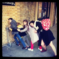 WE à Londres en Famille | Ciloubidouille