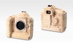 Canon's Balsa Wood 1d Mock-Up Tutorial | WANKEN - The Art & Design blog of Shelby White