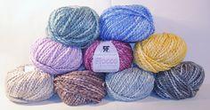 lana fiocco 65% Lana DISPONIBILE SU:www.merceriaclaretta.com