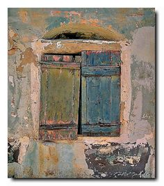 Wood & weathered decay. Just a reminder that I am still looking for a wow factor print or painting