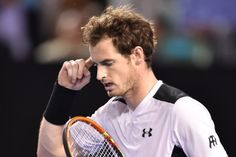 Murray, Tested Mentally and Physically, Will Meet Djokovic Once... #SerenaWilliams: Murray, Tested Mentally and… #SerenaWilliams