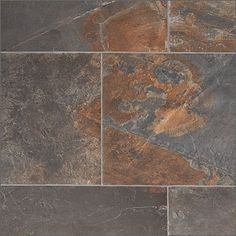 Natural Slate Multicolor. Available in 12x12 and 16x24 .#unicomstarker