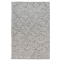 Bold, bright color will surely allow the radiant rugs of this collection by Surya to become a flawless and exquisite addition to your space. Hand loomed in 100% wool. Each of these perfect pieces, with their glamorous geometric design and hypnotizing hues effortlessly embody a sense of vibrant charm from room to room within any home decor. Rugpad recommended.