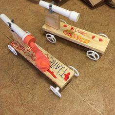 Een kist vol techniek materialen om thuis een eigen Maak-feestje te vieren. Geschikt voor kinderen vanaf 6 jaar!