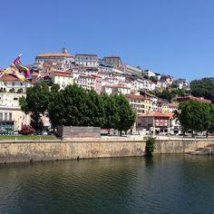 Coimbra in Coimbra
