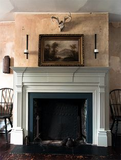 A Bewitching Old Stone House in The Hudson Valley | Design*Sponge