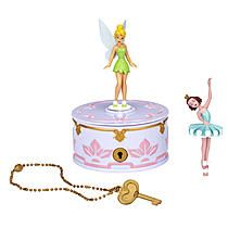 Barbie Girl Toys, Barbie Music, Disney Fairies, Disney Frozen Elsa, Tinkerbell Toys, Princesa Ariel Da Disney, Disney Music Box, Princess Doll House, Mermaid Cupcake Cake
