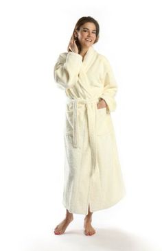 eecd920a96 45 Best Women s Terry Cloth Robes images