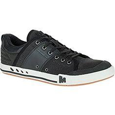6c2d22b6c0c5 Amazon.com | Merrell Men's Rant Fashion Sneaker, Bracken, 7 M US | Shoes