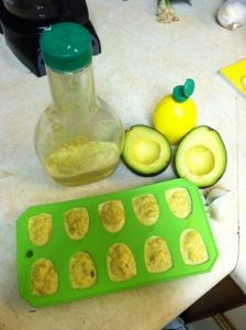 Super easy homemade salad dressings without any oil... Ranch, Caesar and Italian all under 25 calories a serving! #paleo