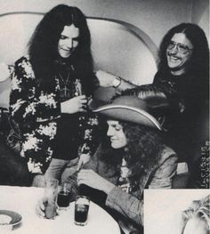 Allen Collins co-founded ROLL FOR ROCK in Today, the mission continues. We remain dedicated to. Rock And Roll Bands, Rock N Roll, Great Bands, Cool Bands, Billy Powell, Atlanta Rhythm Section, Gary Rossington, Allen Collins, Ronnie Van Zant