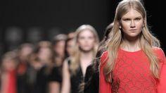 Fall Winter 2014 2015 Teresa Helbig Mercedes Benz Fashion Week Madrid   #TeresaHelbig