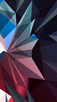 Geometric iPhone Wallpapers (27)