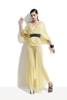 Celia gown