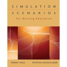 This would be helpful for developing simulation scenerios.