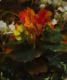 "DANIEL KEYS, ""A Study of Citrus"", 2014, Oil, 9 × 12 in., 22.9 × 30.5 cm."