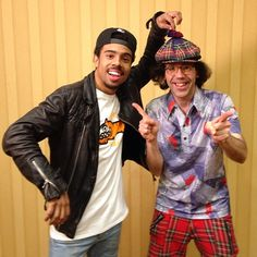 Keep On Rockin' in the Free World: The Stylings of @nardwuar