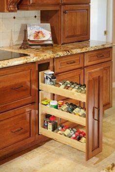 Tuscan Kitchen - mediterranean - kitchen - sacramento - DreamBuilders Home Remodeling