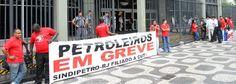 """BLOG ÁLVARO NEVES """"O ETERNO APRENDIZ"""" : PETROLEIRO ANUNCIAM GREVE POR TEMPO INDETERMINADO ..."""