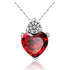 Style News : Women's Heart Of ... Give a look here!  http://5thmoda.com/products/womens-heart-of-design-of-necklace?utm_campaign=social_autopilot&utm_source=pin&utm_medium=pin