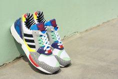 Adidas Originals ZX 9000 Memphis