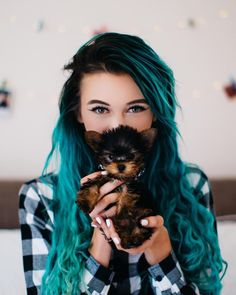 Beautiful People, Most Beautiful, Jessie Paege, Dye My Hair, Ombre Hair, Cute Hairstyles, Hair Goals, Her Hair, Hair Beauty