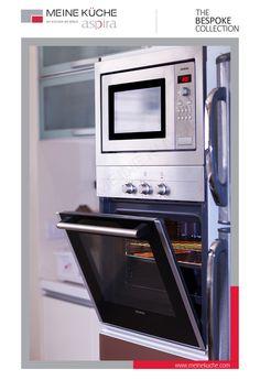 Microwave & Oven - Siemens