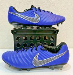 fb7e1d670c6 Advertisement(eBay) patcharaposangd0 Nike Tiempo Legend 7 Elite FG Men s  Cleats Sizes 9