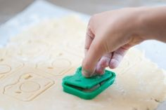 Camera Cookie Cutters from DIY Photography Store