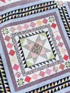Lily's Quilts: Hand Quilted With Love by Sarah Fielke