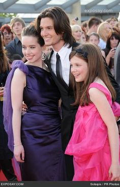 Prince Caspian London Premiere