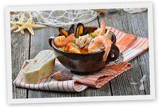 La recette de la cotriade Bretonne http://www.recettes-bretonnes.fr/plats-bretons/cotriade-bretonne.html
