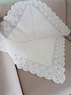 Crochet Baby Blanket Baby Girl Blanket Baby Boy Blanket Crochet baby blanket Great as a gift for christening, baby showers, newborn babies or just for your special little one. * Colour: Cream * Measurements: Approximately width - Easy Crochet Blanket, Baby Afghan Crochet, Chunky Crochet, Crochet Blanket Patterns, Baby Afghans, Cotton Crochet, Handmade Baby Blankets, Cotton Baby Blankets, Baby Girl Blankets