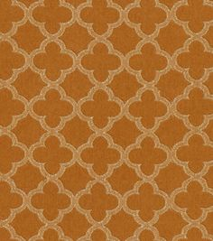 Home Decor 8''x 8'' Fabric Swatch-Upholstery Fabric-Waverly Framework/Autumn