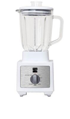 Kenmore blender