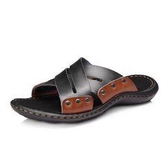 Unique sandal