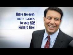 """""""Putting Massachusetts First"""" from American Unity PAC supports Richard Tisei, the Republican candidate for U.S. House in Massachusetts' 6th District. 10/17/12"""