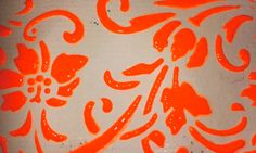 DaliART Texture Powder, Texture Medium and Powder Paint just mix equal amounts to make texture paste!