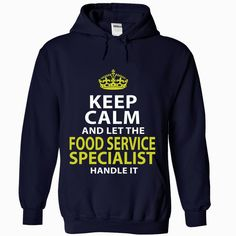 FOOD-SERVICE-SPECIALIST - Badass, Order HERE ==> https://www.sunfrog.com/No-Category/FOOD-SERVICE-SPECIALIST--Badass-1434-NavyBlue-Hoodie.html?41088 #foodideas #foodrecipes