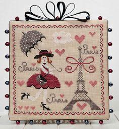 Tralala: La Parisienne