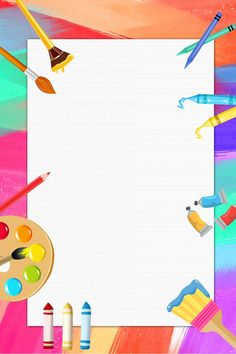 Page Background Design, Artsy Background, Theme Background, Flower Background Wallpaper, Flower Backgrounds, Flamingo Wallpaper, Rainbow Wallpaper, Profolio Design, Children's Day Greeting Cards