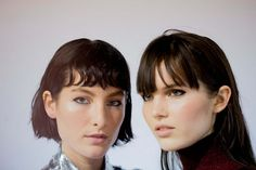 Milan Fashion Week Behind-the-Scenes Photos by Kevin Tachman - Vogue